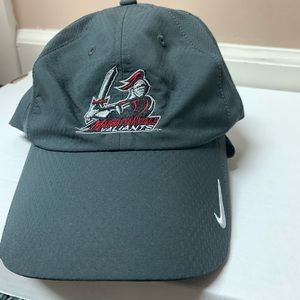 Manhattanville College (Valiants) Nike Dri-Fit Hat